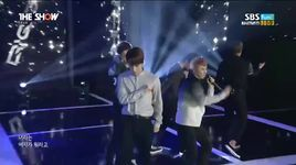 fullmoon shine (150922 the show) - bigstar