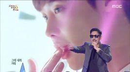 first love (drama music concert 2015) - tiger jk, punch, bizzy
