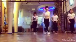 seve (dance cover 1) - v.a
