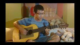 giay thuy tinh (guitar cover) - thanh hai