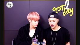 got2day #03 mark & jackson (vietsub) - got7