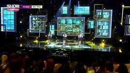 wonder about you (150923 show champion) - v.a