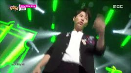wow wow wow (150926 music core) - jun jin