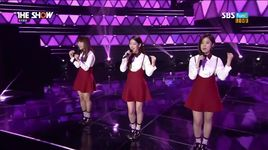 wonder about you (150929 the show) - v.a
