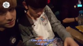 got7 season 2 - weekly diary ep.1 (vietsub) - got7
