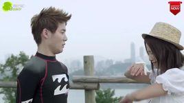 chi la anh dang mo (handmade clip) - ho quang hieu