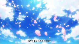 gloria's days (gintama 2015 ending 3) - three lights down kings
