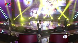 con duong toi - ha minh - tien quang - ha vy (giong hat viet nhi 2015 - vong liveshow - tap 4) - v.a