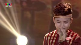 ve nghe gio ke - nguyen cong quoc (giong hat viet nhi 2015 - vong liveshow - tap 4) - v.a