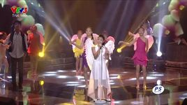 chuong gio - dinh thu thuy (giong hat viet nhi 2015 - vong liveshow - tap 4) - v.a
