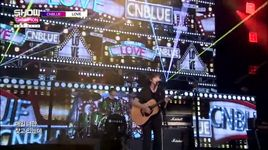 love (150930 show champion) - cnblue