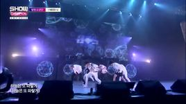i need u (150930 show champion) - bts (bangtan boys)