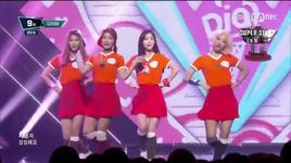 somehow (151001 m countdown) - dia band