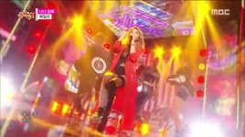 mind your own business (151003 music core) - ailee