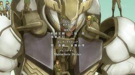 orphans no namida (mobile suit gundam: iron-blooded orphans ending) - misia