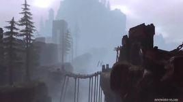 trailer game 3d - v.a
