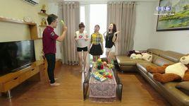 phim sitcom - tang 18 cong (tap 4): qua dang cau like - v.a