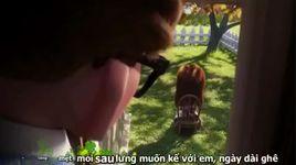 mot nha (cartoon version) - da lab