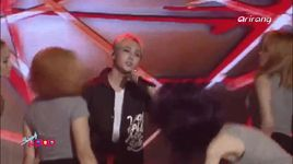 roll deep (150904 simply kpop) - hyuna