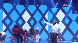 where you at (150911 simply kpop) - jjcc