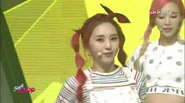 pippi (150925 simply kpop) - 2eyes