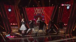 broken doll (150925 simply kpop) - miwoo