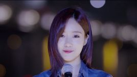 good bye - eun jung (t-ara)