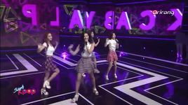 i wonder (151002 simply kpop) - playback