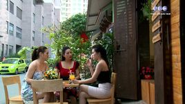 phim sitcom - tang 18 cong (tap 3): mo qua khu - v.a
