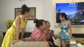 phim sitcom - tang 18 cong (tap 8): giac mo trua - v.a