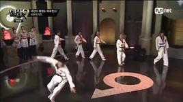 mnet dancing9 k-tigers - v.a