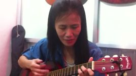 khuc tinh nong (guitar cover) - sao mai