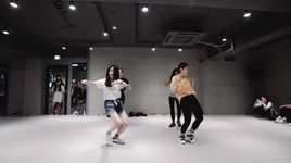 dessert - dawin ft.silento - lia kim choreography - v.a