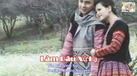 lam dau xu la cover - khang nguyen