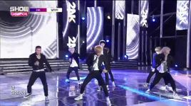 super fly (151007 show champion) - 24k