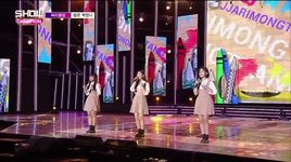 wonder about you (151007 show champion) - jjarimongttang