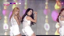 a bad thing (151007 show champion) - purfles