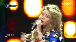 mind your own business (151008 m countdown) - ailee
