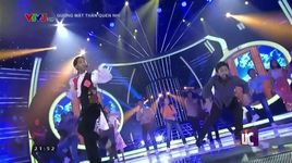 save the last dance for me - hoang quan (guong mat than quen nhi 2015 - tap 3) - khuong ngoc