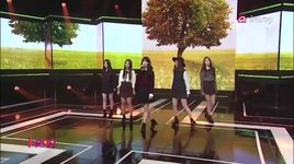 my first love (151009 simply kpop) - berry good