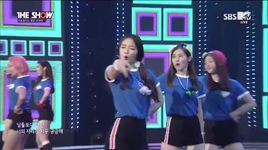 somehow (151013 the show) - dang cap nhat