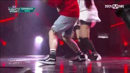 heart attack (151015 m countdown) - btob