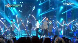 way back home (151015 m countdown) - btob