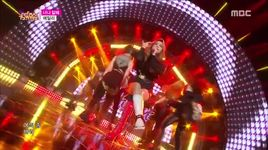 mind your own business(151017 music core) - ailee