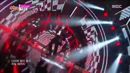 obliviate (151017 music core) - bigflo