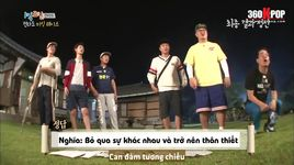 2 days 1 night - season 3 (tap 410) (vietsub) - v.a