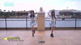 ah-choo (fan cover clip) - lovelyz