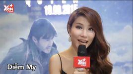 2 ba dao: diem my chi muon dong canh nong voi ai? - diem my 9x