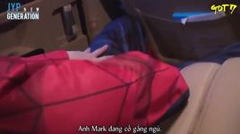 i want you to do this: wish got vengers move! (tap 3) (28.10.15) (vietsub) - got7