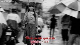 em chi quan tam anh   我只在乎你   i only care about you (vietsub, kara) - dang le quan (teresa teng)